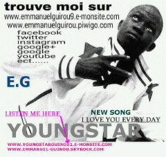 YOUNGSTAR LEGENDARY