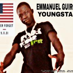YOUNGSTAR RAPSTAR